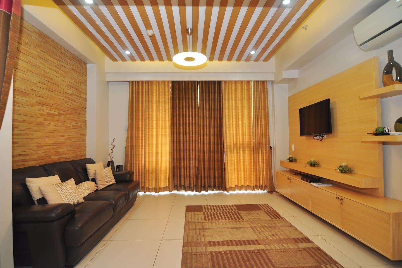 1Bedroom Fully Furnished in Miranda Nr Pico Beach