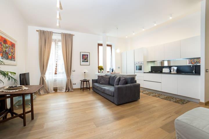 Exclusive giuliana suite flats for rent in rome lazio - Bagno italia giuliana ...