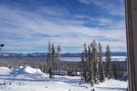 The Eagles At Big White Ski Resort - Beaverdell