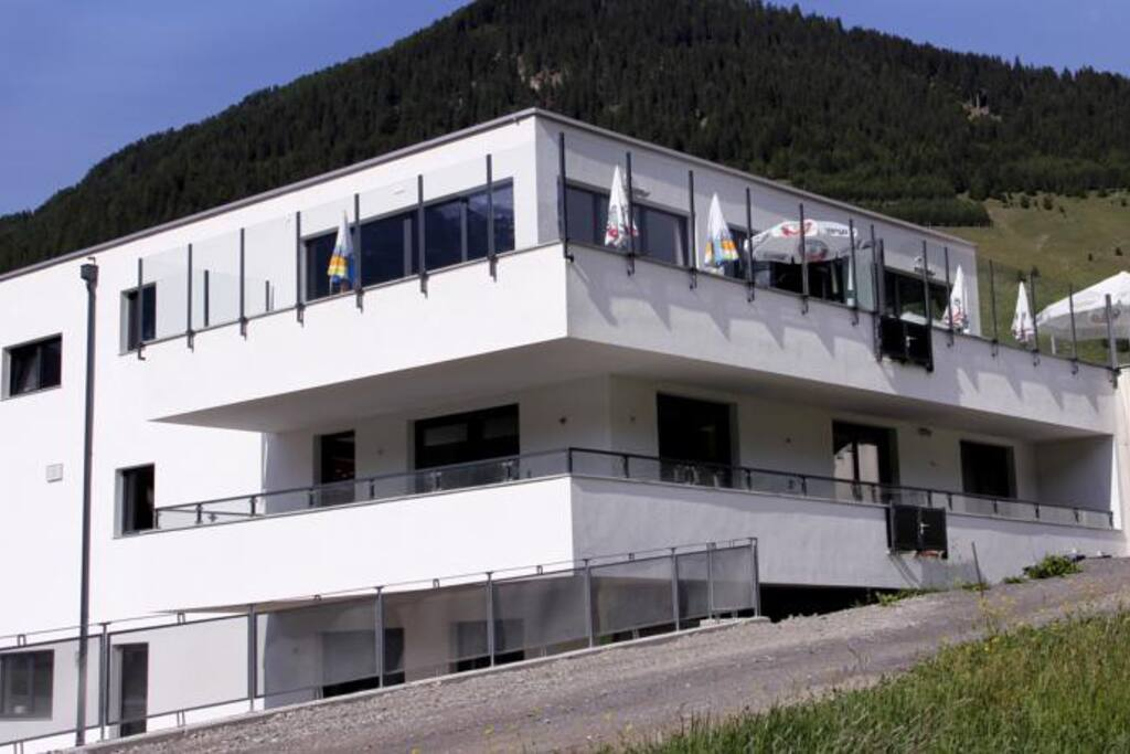 Apartment ibex appartamenti in affitto a nauders tirolo for Nauders appartamenti