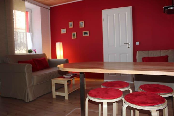Nettes Apartement nähe Aachen - Eschweiler - Wohnung