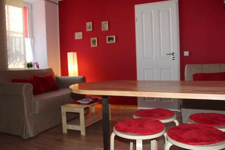 Nettes Apartement nähe Aachen - Eschweiler - Διαμέρισμα