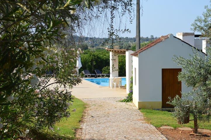 Rural Tourism Algôs - Algoz - Pis