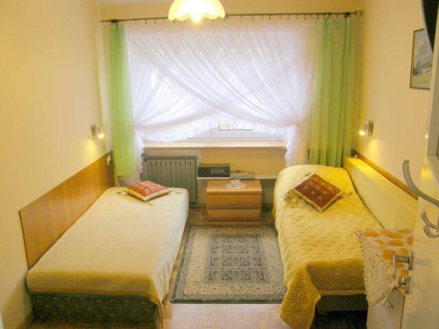 GUEST HOUSE - Szczawno-Zdrój - House