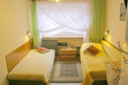 GUEST HOUSE - Szczawno-Zdrój