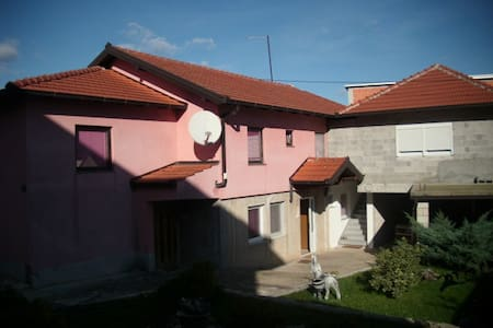 Family house just for you ! - Međugorje