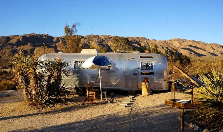 High Desert: Life in the Slow Lane