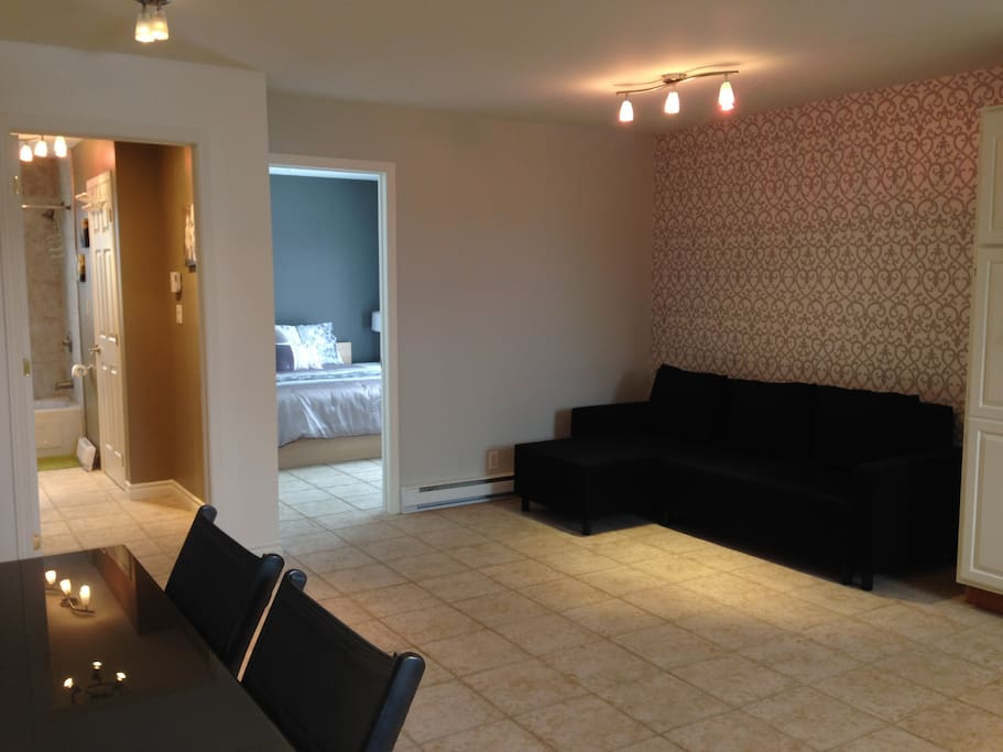 Appartement 1 Bedroom Near Montreal Apartments For Rent In Laval Qu Bec Canada