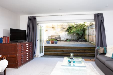 The Garden Apartment, Bath - Bathford - Wohnung