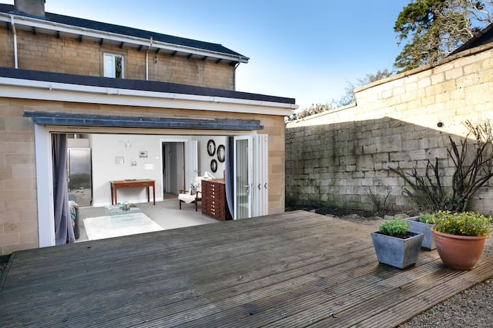 The Garden Apartment, Bath - Bathford - Appartement