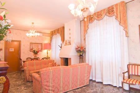 Villa Sereny B&B Camera Singola - Trezzano Sul Naviglio - Penzion (B&B)