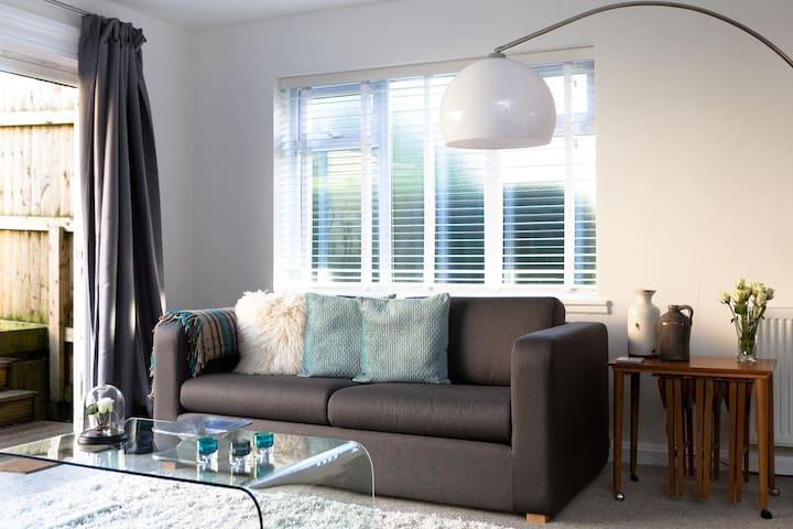 The Garden Apartment, Bath - Bathford - Apartament