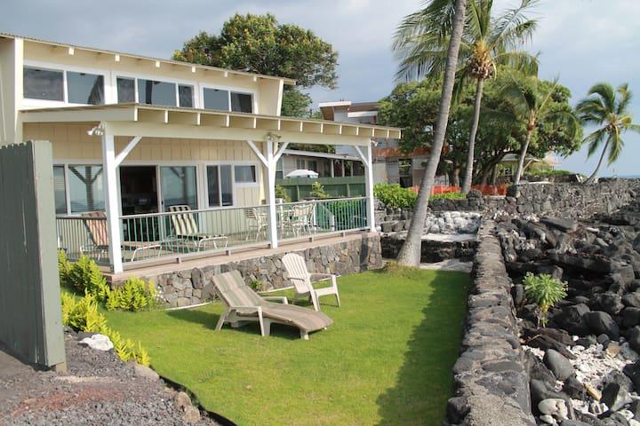 Kainalu - Kailua-Kona - House