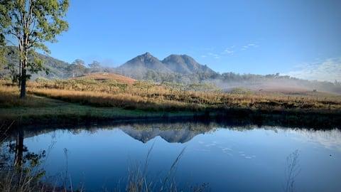 Croftby Hills - Scenic Rim
