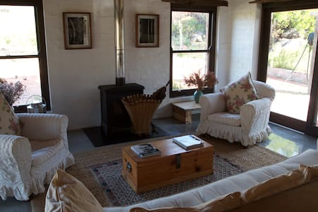 Edenveld Guest House Holiday Accommodation - Citrusdal - 단독주택
