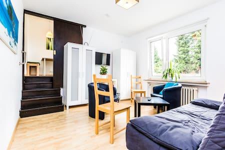 49 Holiday house in Cologne Weidenpesch 2 - Köln - Talo