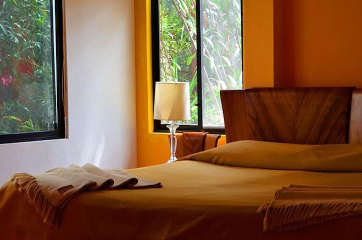 Master suite  1  - Puerto Villamil - House