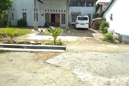 BURSA GUEST HOUSE