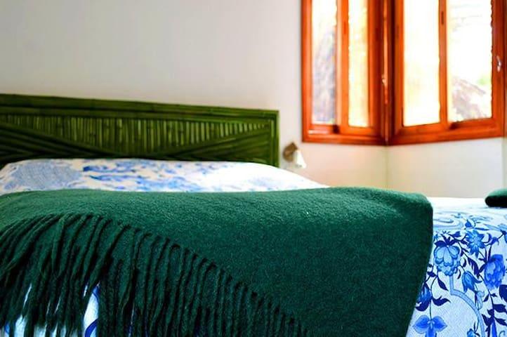 Junior suite 1 - Puerto Villamil - Casa