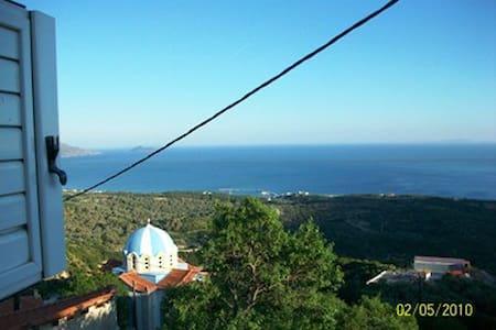 Samos 1880 - Marathokabos