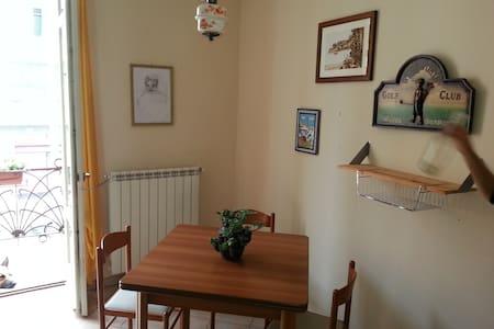 Grazioso E Comodo Appartamento - 都灵(Torino) - 公寓