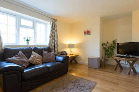 LUXURY MODERN 2 BED APARTMENT - Oxford - Apartment