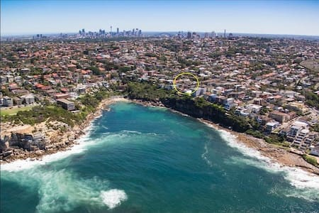 Beach House Two Bedrooms - Clovelly