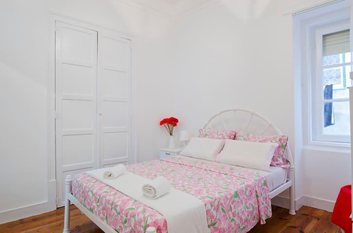 Tranquility at Alfama - Lisboa - Wohnung