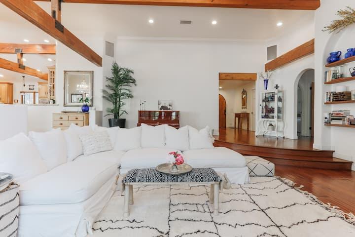 Exquisite Malibu Paradise by stayLA Luxury Rentals