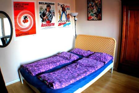 Privatzimmer Zentrum Köln mit WIFI - Köln