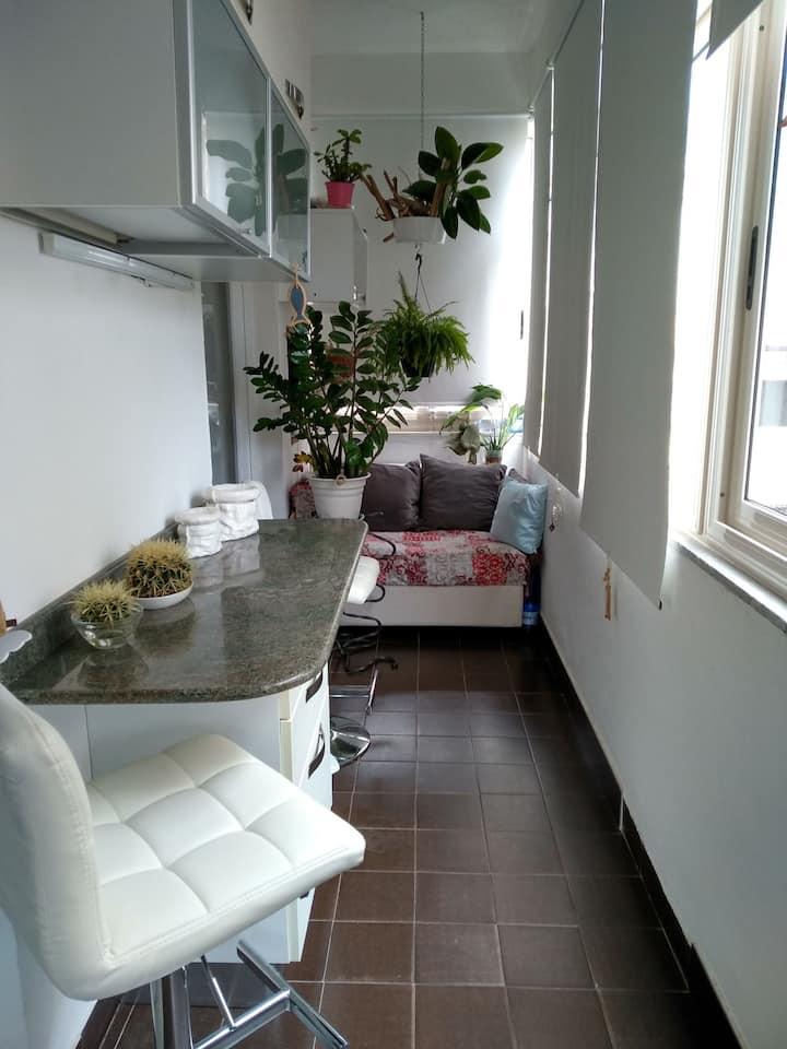 Appartamento vicino mare