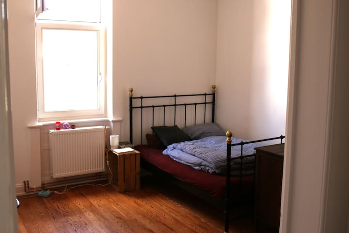 1 Room Aschaffenburg (close to main station) - Aschaffenburg - Leilighet