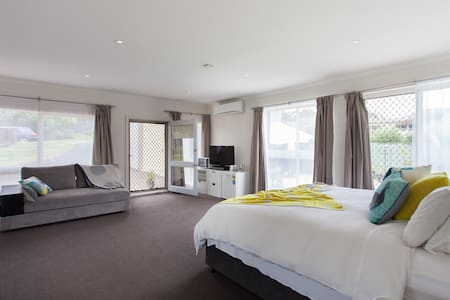 Private Suite, Separate Entrance - Mount Eliza - Ev