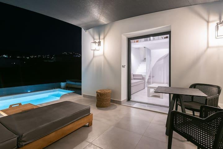 Karat Suites - Suite 916°