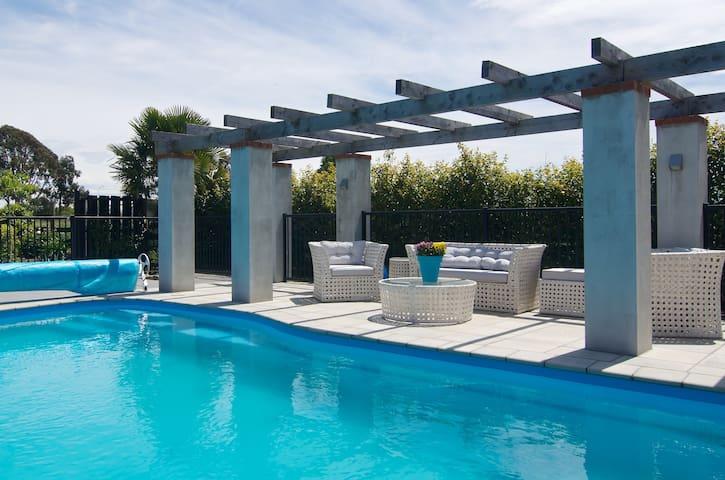 The Pool Studio