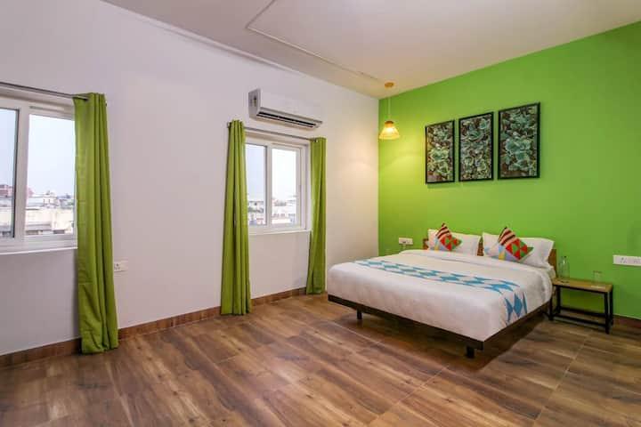 Unique Rooms for Couples (City Centre, Erragadda)