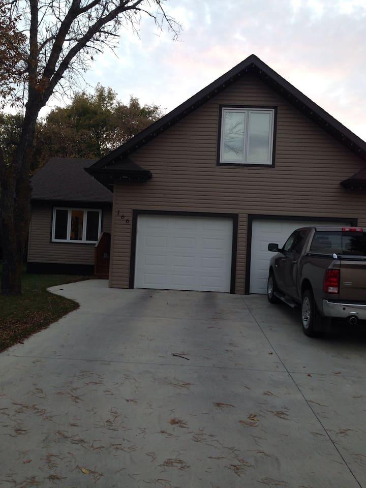 Room for Rent - Häuser zur Miete in Winkler, Manitoba, Kanada