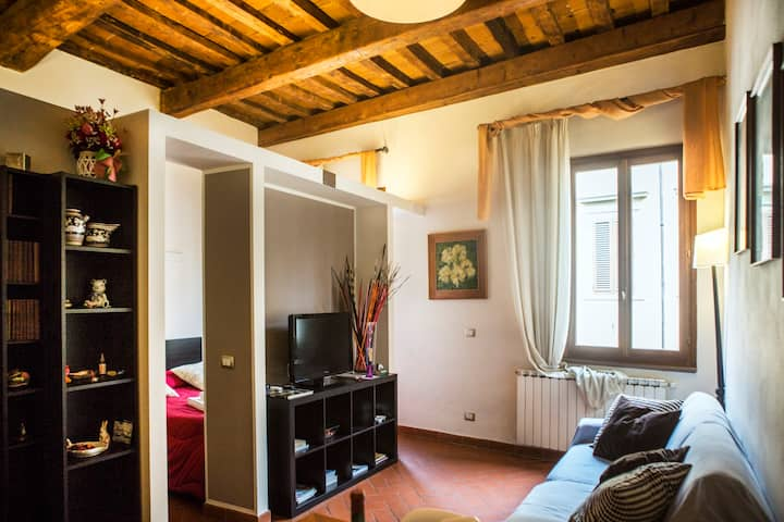 Art Apartment '900 Santa Maria Novella
