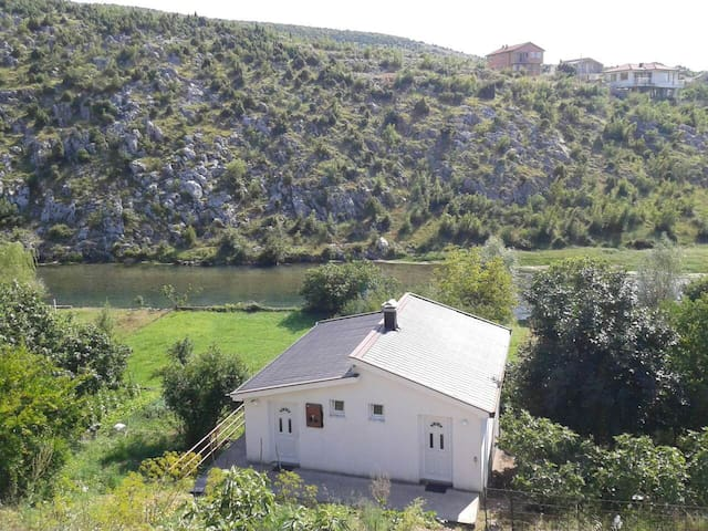 Apartment Pasha - Blagaj - Flat