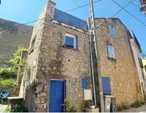 Casa 2/4 personas, Caroux y Gorges d 'Héric