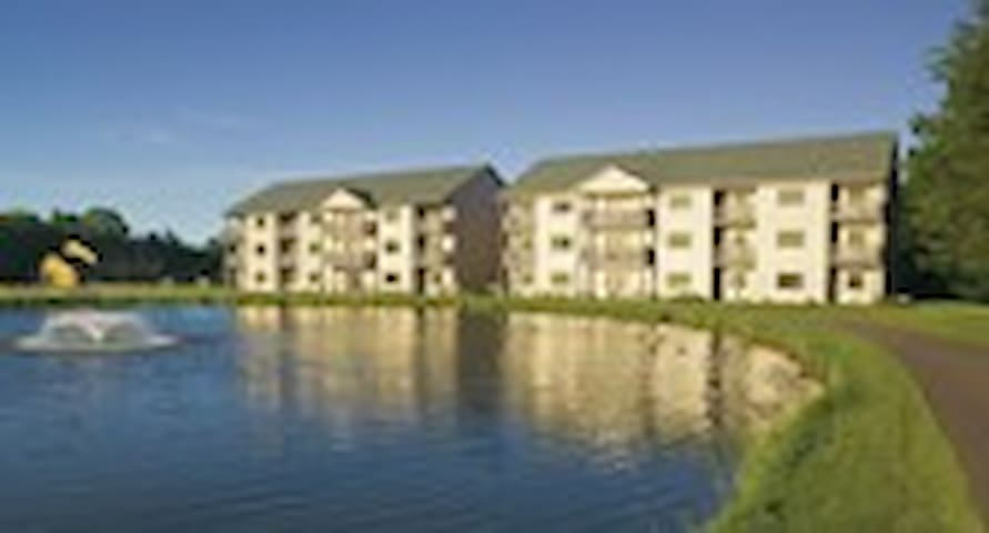 1-bedroom suite at Wyndham Tamarack - Wisconsin Dells - Apartament