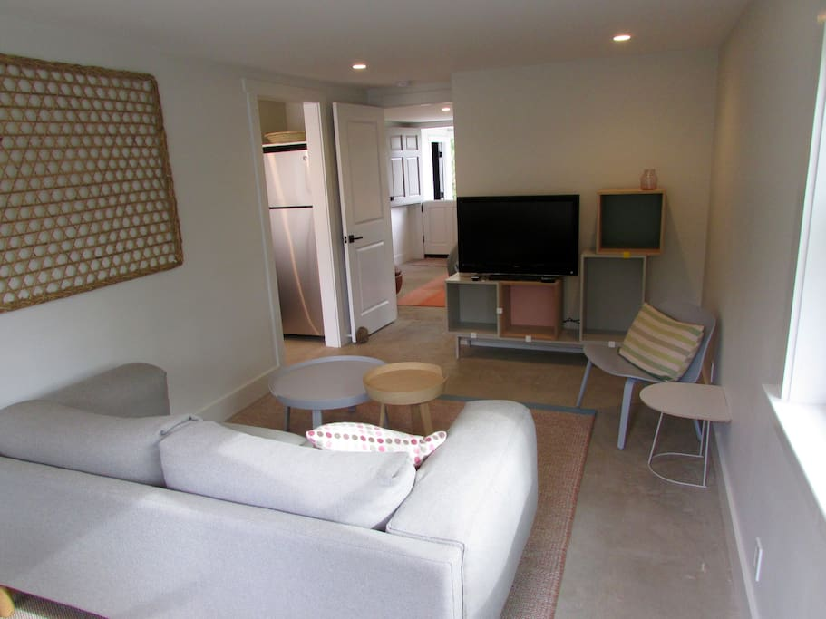 The Living Space