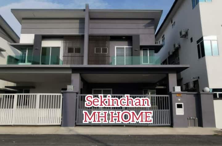Sekinchan MH Home