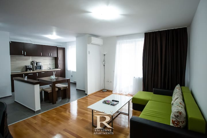 Rivulus Exclusive Apartament - Modern