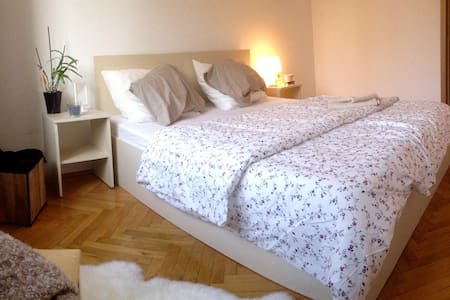 Cozy room in Obor - Bucarest