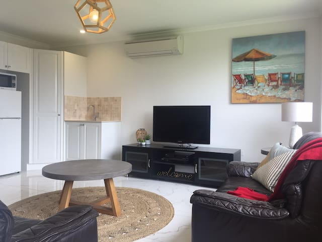 Dekalb Delight - North Tamworth - Apartament