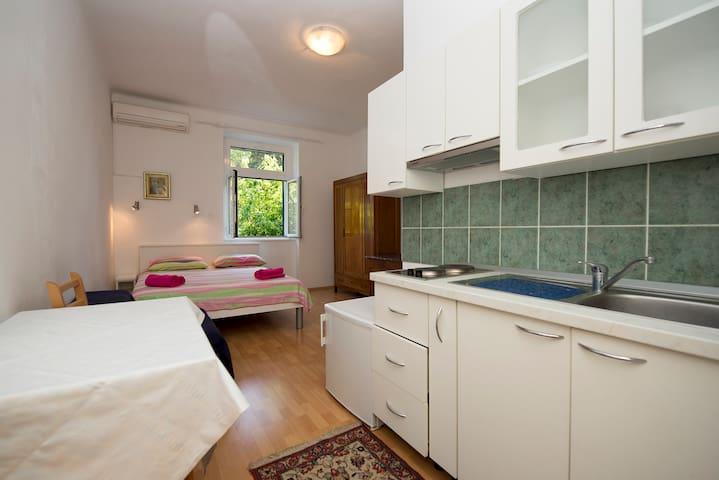 GREEN PARK - Split - Apartamento