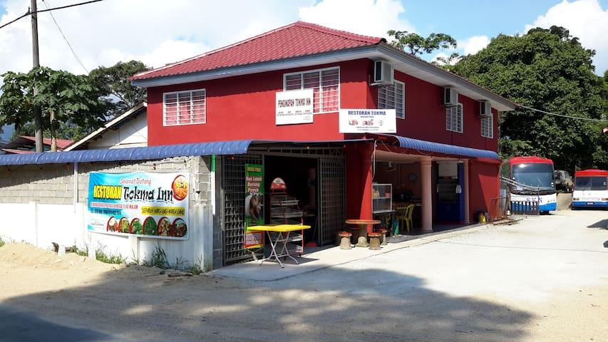 Tokma Inn