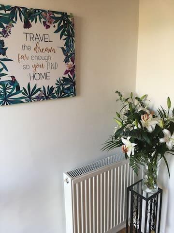 Tigh An Eilean Room F