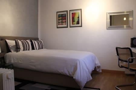 CONFORT EN EL CENTRO HISTÓRICO. - Madrid - Apartment